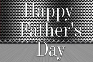 Father's Day, Card, June
